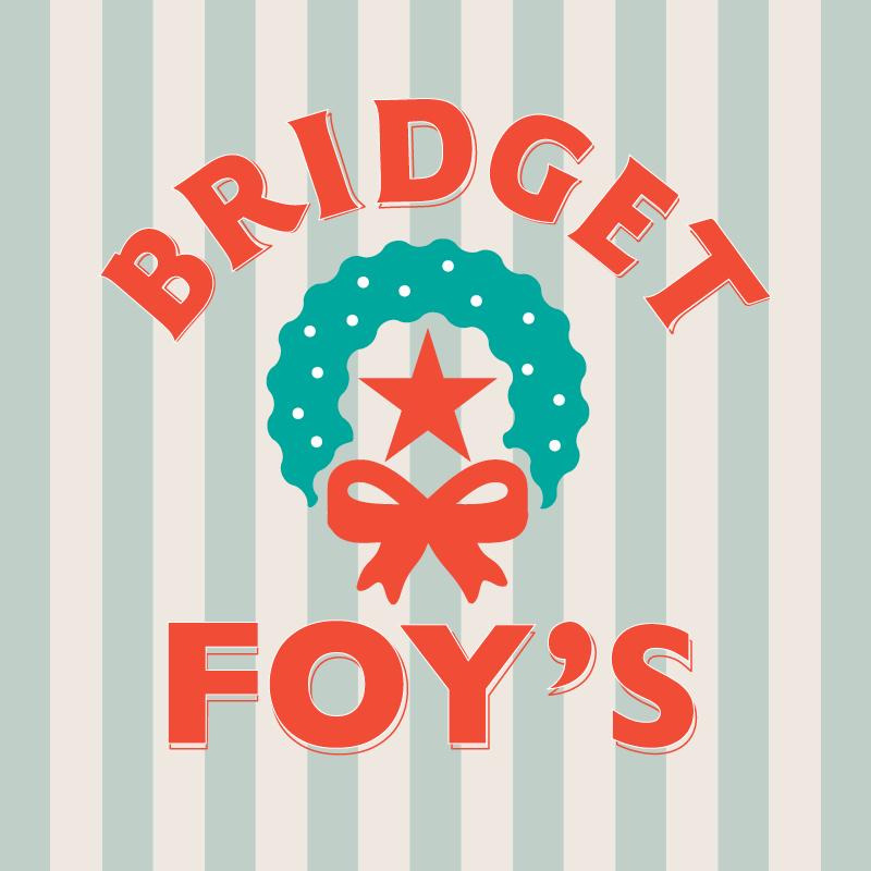 Open Christmas Eve & Christmas Day! | Bridget Foys